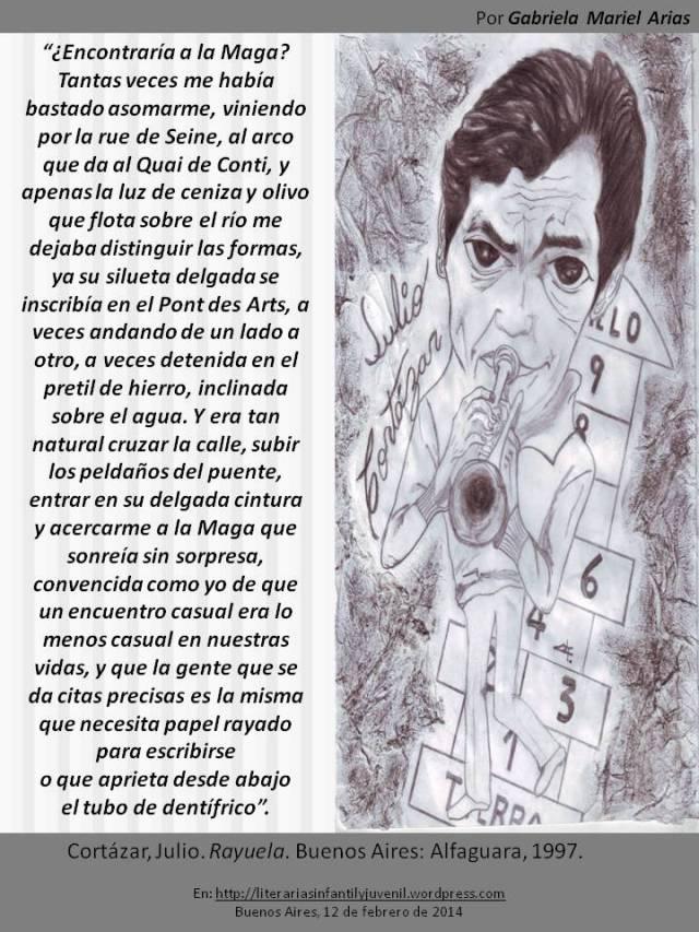 04 Palabras de novela 4 - Rayuela